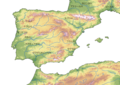Iberian Peninsula w river names in JA.png