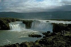 Iceland Godafoss 1972.jpg