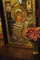 Icona con Sf.Paraschieva-biserica Sf.Gheorghe.JPG