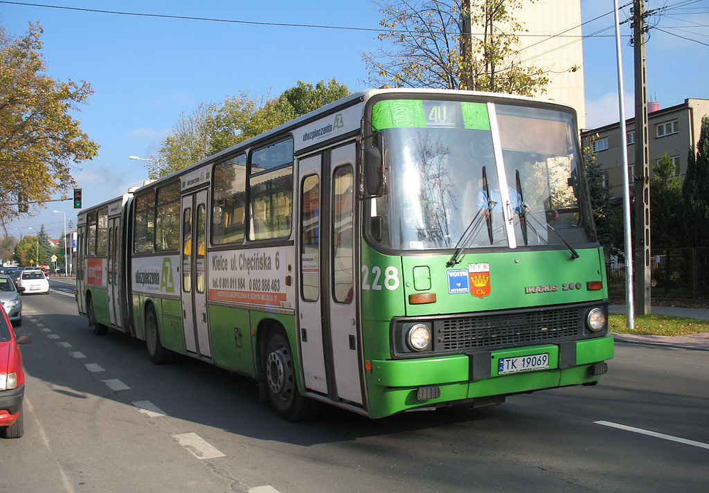 File ikarus 280 in wikimedia commons for Ikarus