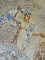 Ile Barbe Fresque de l'Assomption dans l'abside de l'église.jpg
