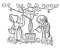 Illustration at page 272 in Grimm's Household Tales (Edwardes, Bell).png