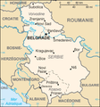 Image Serbia-CIA WFB Map fr.png