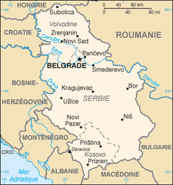 Kragujevac Vikipedio