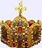 A német-római császári korona