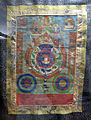 India, thangka con calendario buddhista 01.JPG
