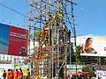 India - Madurai - Thevar jayanthi (3265775579).jpg