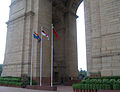 India Gate - Delhi, views of India Gate (3).JPG