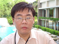 Lawrence Liang, AltLawForum.org