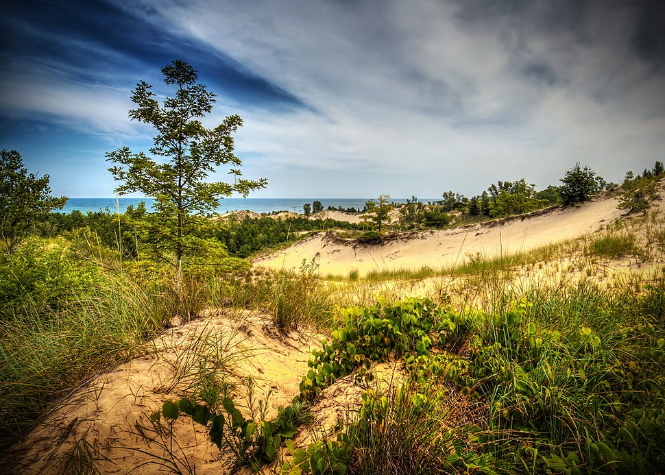 Indiana Dunes State Park, 2013