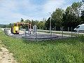 Industrial structure, Nagykovácsi út, 2020 Nagykovácsi.jpg