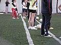 Inicios del Fútbol Femenino en Club Atlético Unión de Santa Fe (2011) 08.jpg