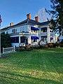 Inn at Brevard William Breese, Jr. House, Brevard, NC (45754699305).jpg