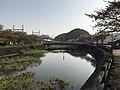 Inogawa River and Sanyo Shinkansen.jpg