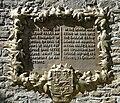 Inscription Wolfe, Lévis.jpg