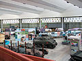 Inside Bovington Tank Museum - Dorset. (5978373272).jpg