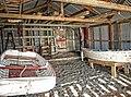 Inside the Historical Boatshed (19694929538).jpg