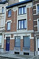 Interbellumpand, VILLA MARIE-HORTENSE, Kustlaan 143, Zeebrugge (Brugge).JPG