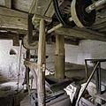 Interieur, maalgang met maalsteen - Kerkrade - 20384775 - RCE.jpg