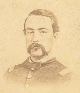 Ira W. Claflin American Civil War
