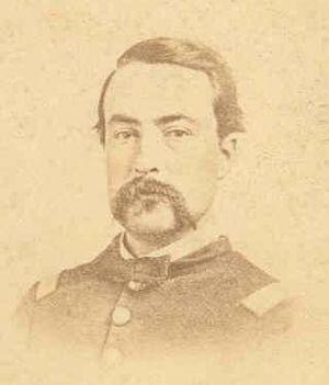 Ira W. Claflin