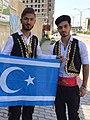Iraqi Turkmen folk dancers.jpg
