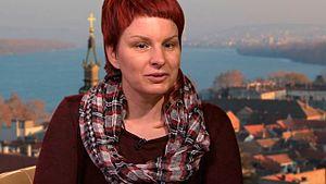 Irina Antanasijević - Image: Irina Antanasijevic