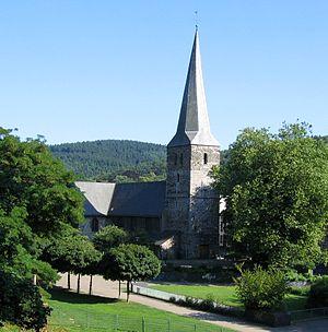 Iserlohn - Bauernkirche