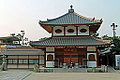 Itsukushima Shinto Shrine - August 2013 - Sarah Stierch 14.jpg