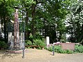 Itzehoe, Germany Den Opfern des Nationalsozialismus 2.jpg