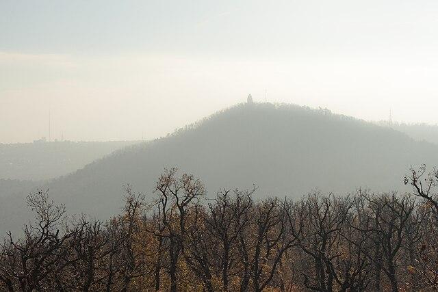 János-hegy