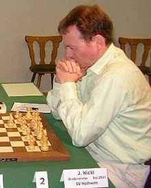 Jörg Hickl 2005 Porz