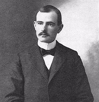Joseph Grinnell - Joseph Grinnell 1901