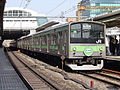 JNR 205 Yamanote Line 20050417-1.jpg