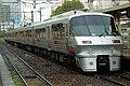 JR Kyushu 783 series EMU Kamome express 2011.jpg