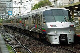 783 series Japanese train type