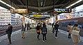 JR Sobu-Main-Line Hirai Station Platform (20191130).jpg
