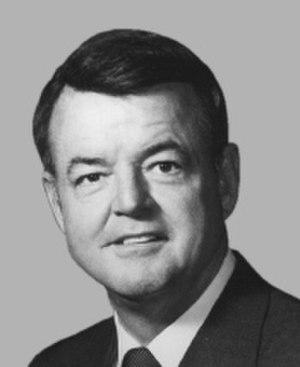 John T. Myers (congressman) - Image: JT Myers
