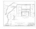 Jackson Jones Homestead, Merrick Road, Wantagh, Nassau County, NY HABS NY,30-WANT,1- (sheet 14 of 14).png