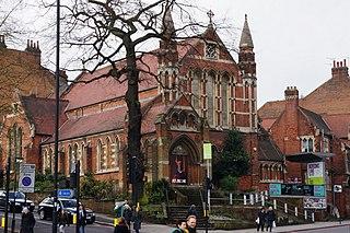 arts venue in Highgate, London