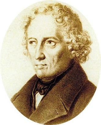 Jacob Grimm - Image: Jacob Grimm