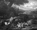 Jacob van Huchtenburg - Italian Scenery with Cattle - KMSsp604 - Statens Museum for Kunst.jpg