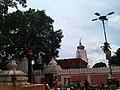 Jagannath Temple baripada Front view.jpg