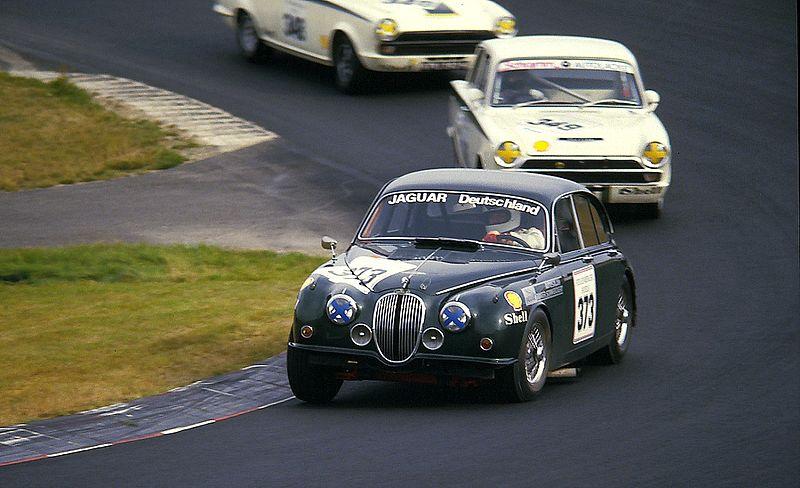 File:Jaguar Mk II, Bj 1962 (1986-08-16).jpg