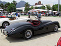 Jaguar XK 120 Roadster 1954 (16110788002).jpg