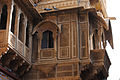 Jaisalmer-palaces and fort 10.jpg