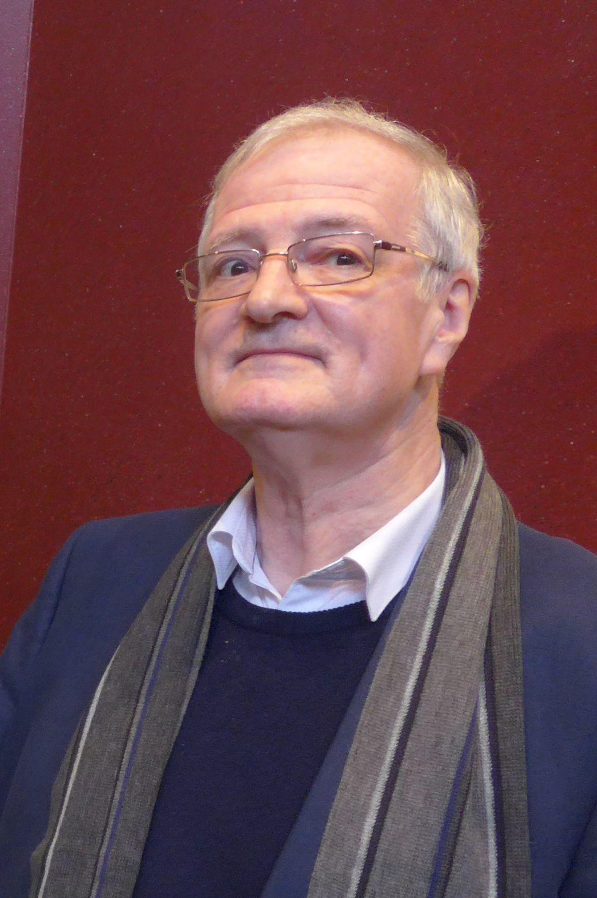 James Morwood Wikipedia