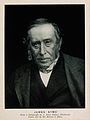 James Syme. Photogravure after A. Swan Watson. Wellcome V0005708.jpg