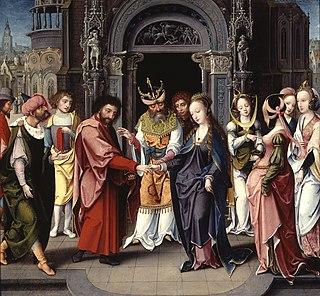 Antwerp Mannerism