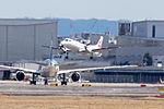 Japan Air Commuter, SAAB 340B, JA001C (25772122035).jpg